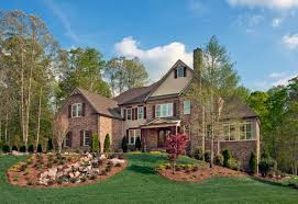 New Homes Decorated Models by New Homes In Weddington Nc Homes For Sale New Home Source