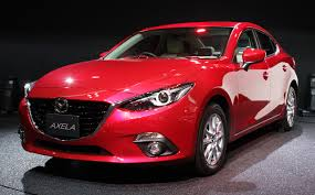 mazda 3 mazda mazda3 prices reviews and new model information autoblog