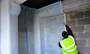 Fungicidal Wash For Interior Walls Dealing With Damp Problems Decorating Advice