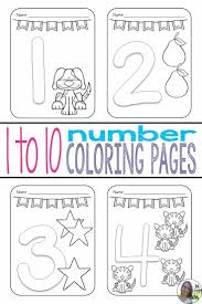 45 best number of the week images on pinterest preschool math