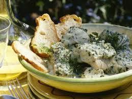 comment cuisiner la saumonette saumonette à la choucroute facile et pas cher recette sur