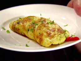Western Recipes Main Dish - western omelette recipe food network kitchen food network