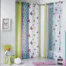 rideau pour chambre d enfant plus de vues rideaux chambre comptines oeillet et
