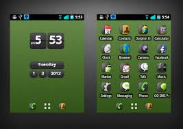 android themes the best free android themes you can find brand thunder