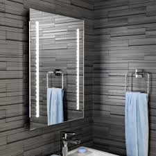 led bathroom mirrors battery powered home