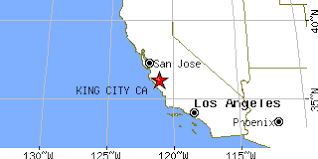 california map king city king city ca pictures posters news and on your pursuit