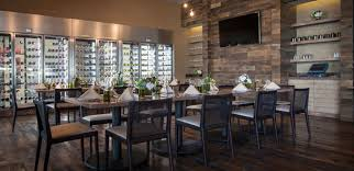 restaurant with private dining room how this st charles restaurant is updating the private dining