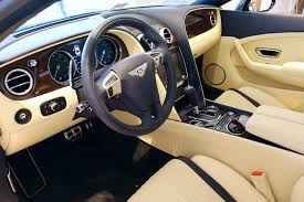 bentley inside roof 2017 bentley continental gt stock 7nc061862 for sale near vienna