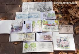 urban sketching u2013 tonesandtints