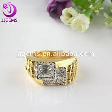 wholesale gold rings images China suppliers wholesale latest simple gold ring designs for boys jpg