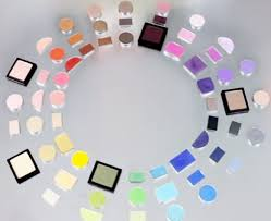 color wheel for makeup artists robert jones learn make up color into the gloss