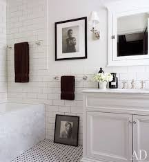 bathroom ideas subway tile fascinating white subway tile bathroom pictures wonderful