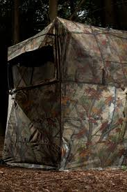 ol ranks the 6 best ground blinds for 2011 outdoor life