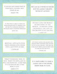 the blogging pastors printables verse cards verse