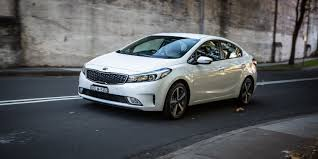 2017 kia cerato sport sedan review caradvice