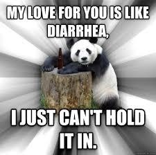 Pick Up Guy Meme - pick up line panda meme guy
