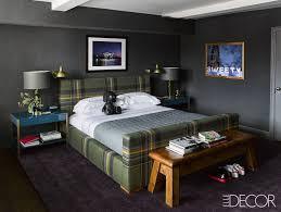 warm bedroom designs