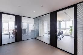 office partition systems hong kong frameless partition doors