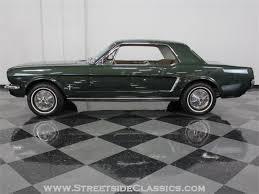 1965 Mustang Black 65 Mustang Ivy Green 1965 Mustang Pinterest 65 Mustang 1965