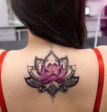 stunning lotus flower tattoos for women pop tattoo pinterest