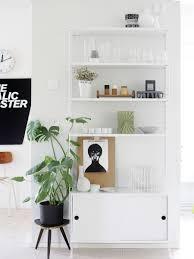 Finnish Interior Design Finnish White Interior Shelf Alison Milne Design