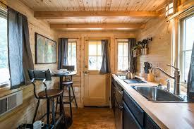tumbleweed homes interior mt tiny house tour oregon tiny house rentals