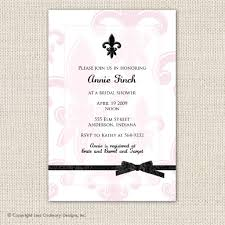 Make Your Own Bridal Shower Invitations Photo Make Your Own Bridal Image
