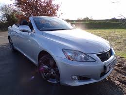 used lexus is 250 used lexus is se l for sale motors co uk