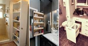 Cool Bathroom Storage by Cool Bathroom Storage Ideas Pelfind Cool Bathroom Storage Ideas
