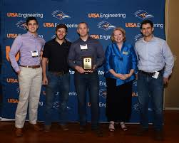 Stephens Roofing San Antonio Tx by Tech Symposium Cite Winners Announced Chemical Engineering