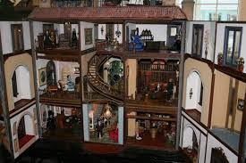 Doll House Furniture Ideas Victorian Dollhouse Furniture And Accessories Best Decor Things