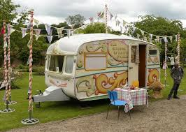 27 best vintage camper color images on pinterest vintage campers
