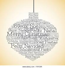 merry christmas different languages stock photos u0026 merry christmas