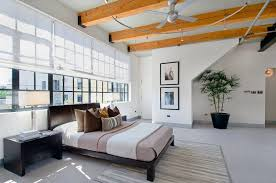 amazing loft space in soma san francisco