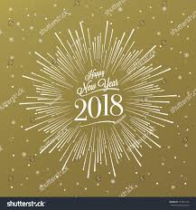 new years cards happy new year card starburst vector stock vector 713973142