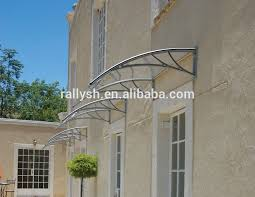 Glass Awnings For Doors Glass Door Canopy Glass Door Canopy Suppliers And Manufacturers