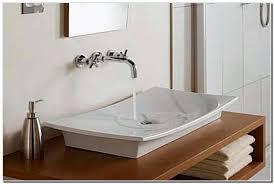 bathroom sink design designer bathroom sinks home improvement ideas
