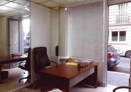 location bureau particulier location bureaux et locaux professionnels 17ème 830 de