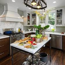 crate and barrel kitchen island curved kitchen island base design ideas