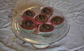 cup cuisine gluten free vegan chocolate easter nest cup cakes