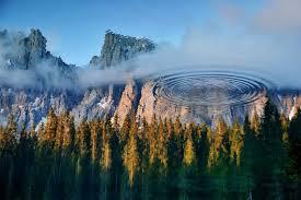 imagenes hermosas que se mueben fotos hermosas de reflejos en lagos de paisajes fotos bonitas