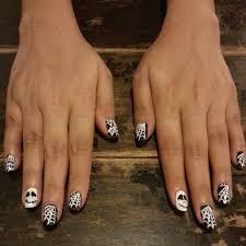 nails deeper than fashion