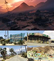 Sandy Shores GTA Wiki