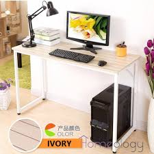 40 Computer Desk Study Computer Table Space Saving Office Studying Desk Student