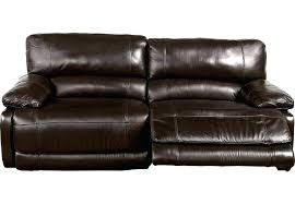 Leather Sofa Recliner Sale Extraordinary Leather With Recliner Vrogue Design
