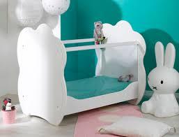 chambre bebe altea lit bébé plexiglas altéa blanc chambrekids