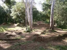Bmx Backyard Dirt Jumps Apex Park And Bmx Track Hawthorndene Adelaide