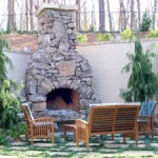 outdoor stone fireplace outdoor stone fireplace design inspirations