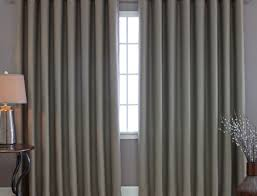 curtains satiating sliding door curtain treatments miraculous