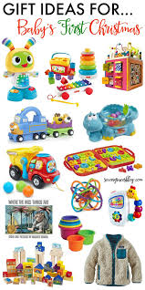 gift ideas for the preschool girl and for baby s first christmas